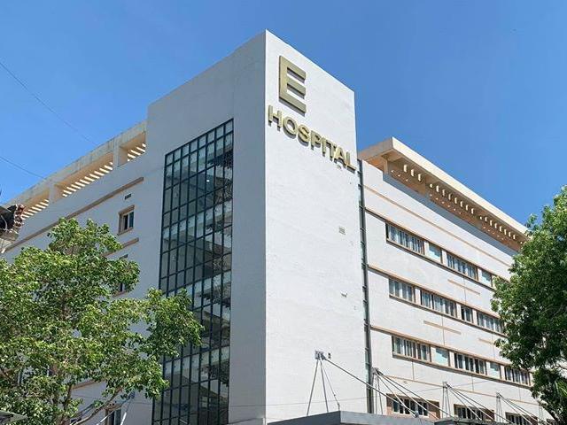 Trung tâm Ung Bướu - Bệnh viện E