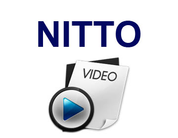 VIDEO NITTO