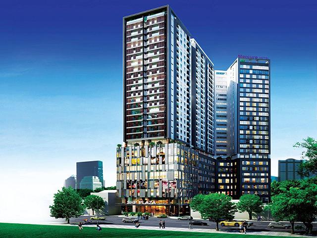 SHP Plaza Hải Phòng