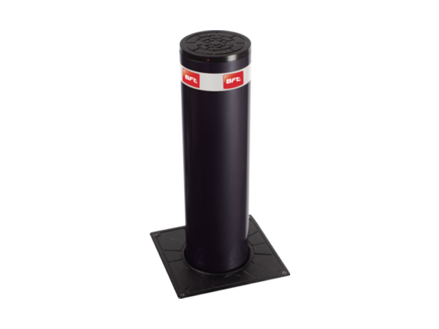 STOPPY B Automatic Retractable Bollards